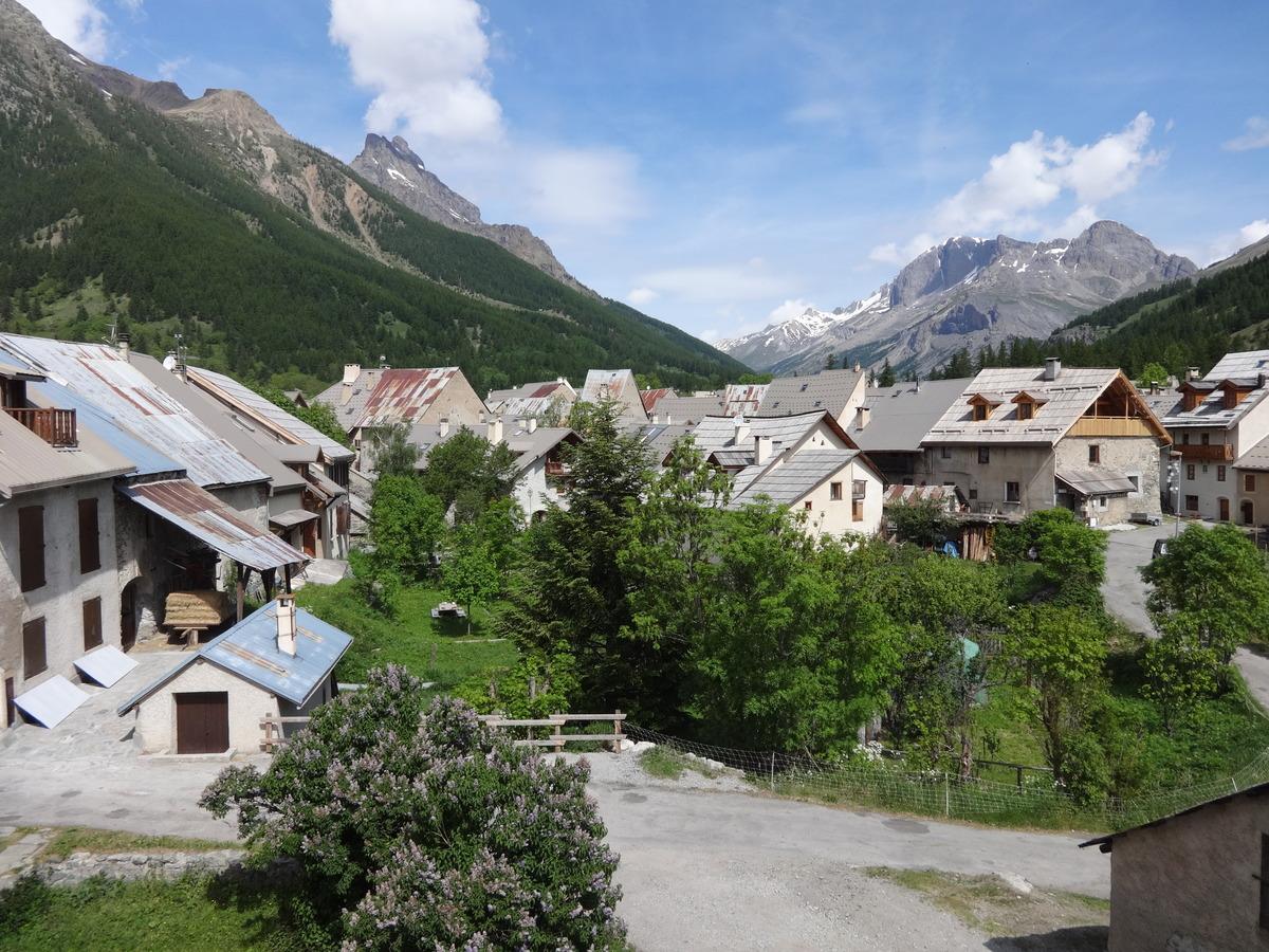 Maison de village - Le Monêtier-les-Bains