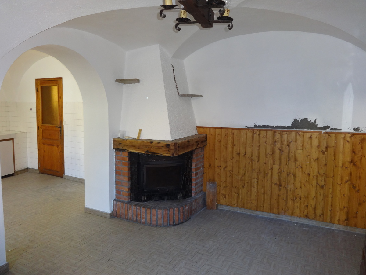 Maison de village - Serre Chevalier
