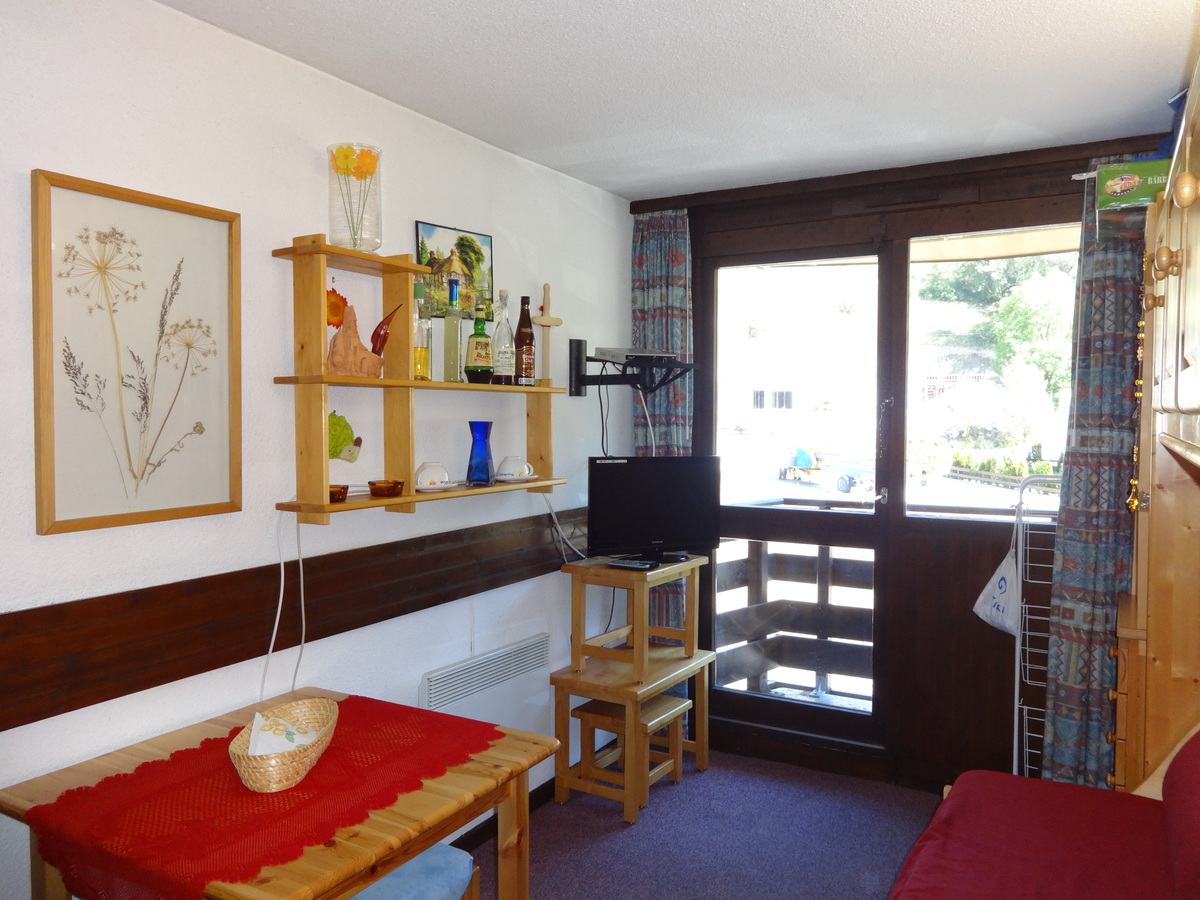 Appartement - Saint-Chaffrey