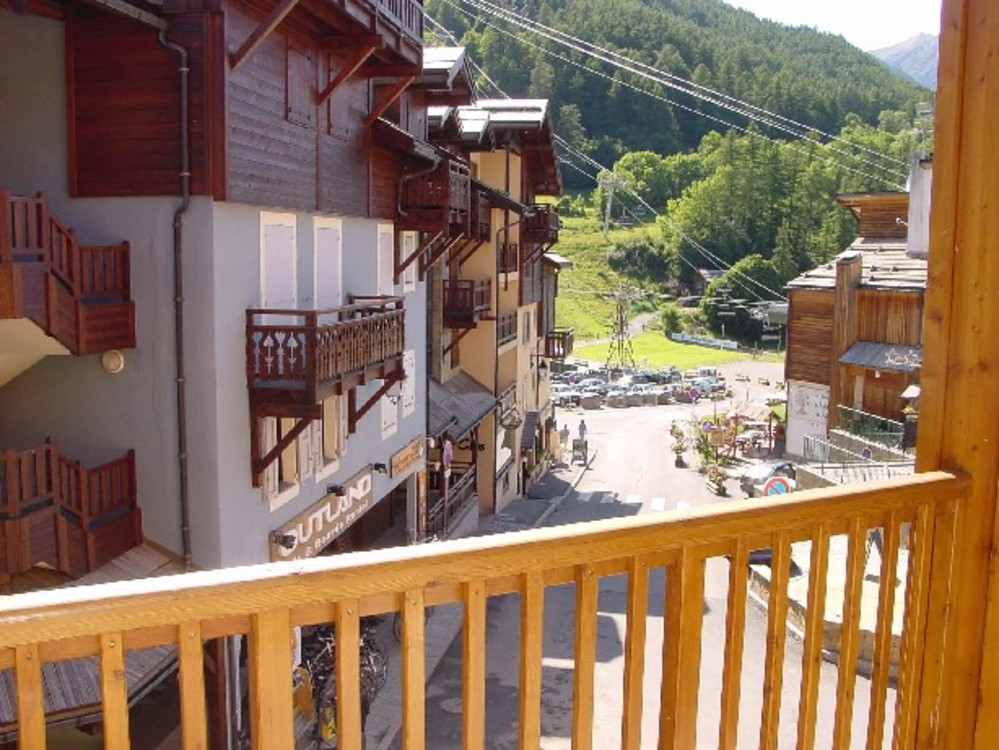 Appartement - Serre Chevalier