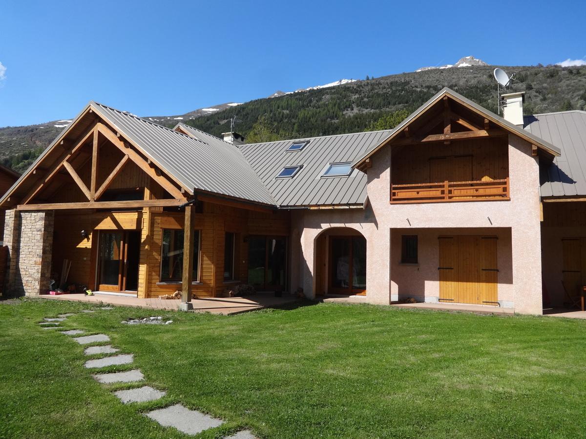 Chalet - Le Monêtier-les-Bains
