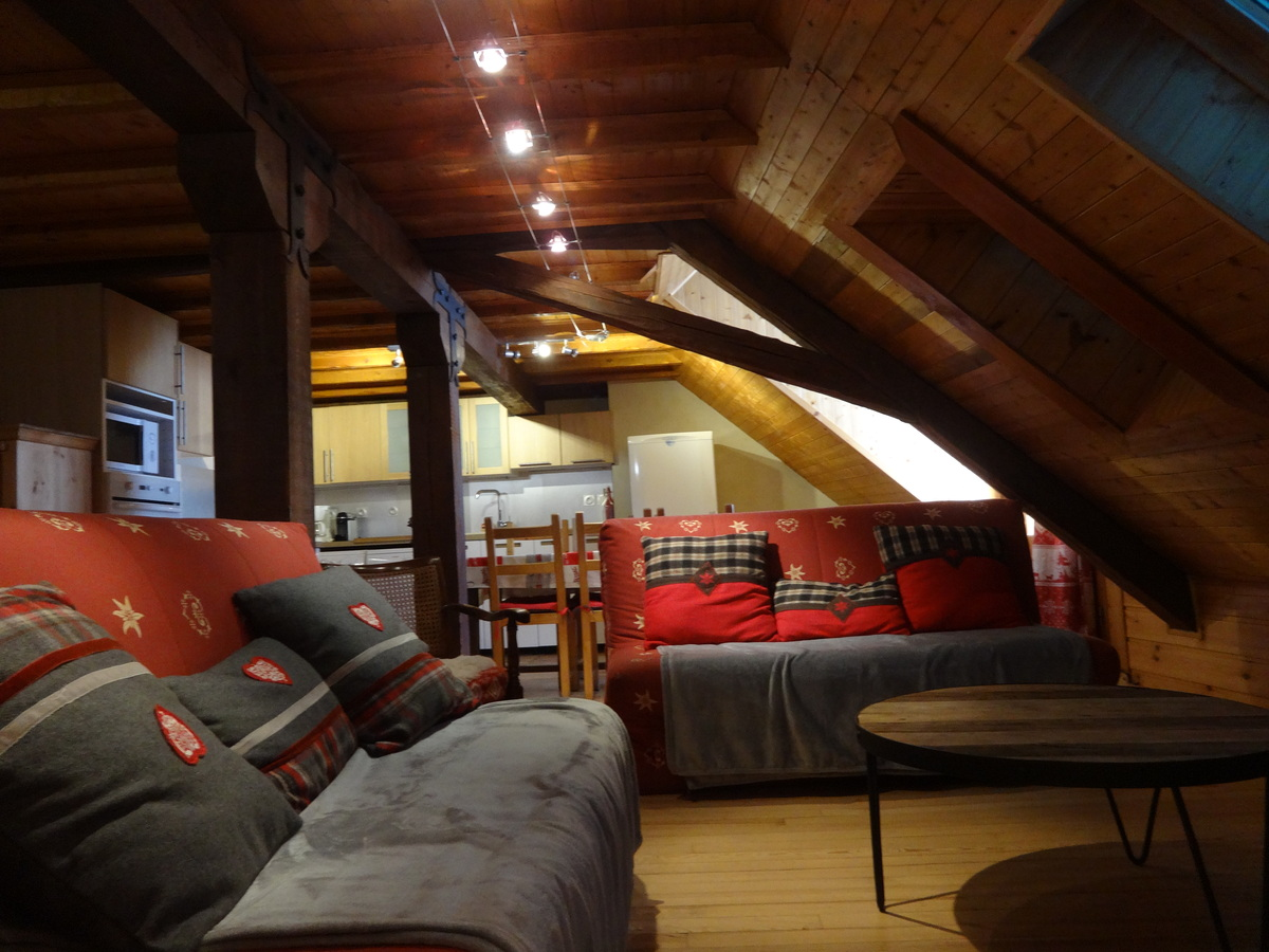 Vente Appartement Serre Chevalier