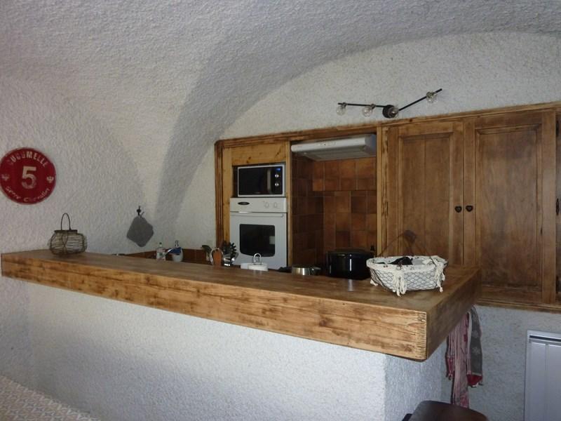Maison individuelle T3 Serre Chevalier Chantemerle