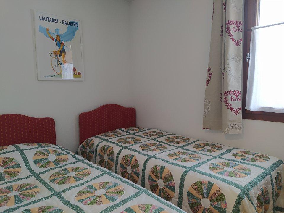 Les Peyronilles Appartement T4 Serre Chevalier Chantemerle