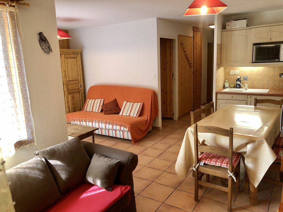 RESIDENCE L'ORPIN  (  )